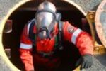 Confined Space Rescue And Confined Space Entry Inspection And Maintenance