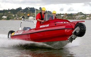 Nationwide Safety Boat Rental