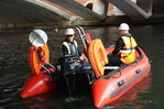 Health And Safety - Safety Boat Hire