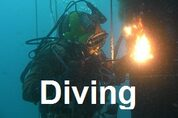 Commercial Diving Contractors For Ship Repairs