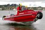 Safety Boat Hire- Safety Boat Services - Rescue RIBs - Rescue Boats
