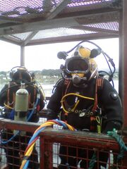UK Commercial Diving Companies